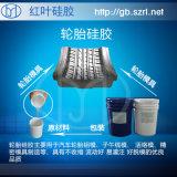 做輪胎模具用的液體矽膠矽膠