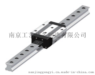 替换上银直线导轨 绵阳直线导轨 导轨定制厂家