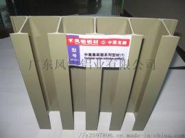 集装箱底板铝型材 广东凤铝工业铝型材
