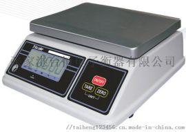 张家港防水电子桌秤台秤