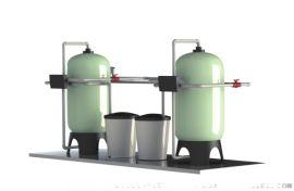 菲洛克厂家直销全自动软水器