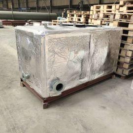 生活消防水箱 霈凯水箱 不锈钢水箱消防水箱厂
