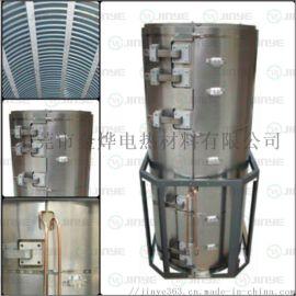 扩散炉体电加热元件 定制化加热器
