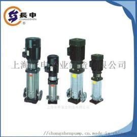 CDLF4-100不锈钢多级离心泵立式清水提升泵