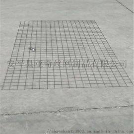 楼房采暖铁丝网片 2mm建筑铁丝网 实力厂家