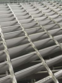 永坤钢格栅板穿插焊接异型钢格栅吊顶过滤钢格栅