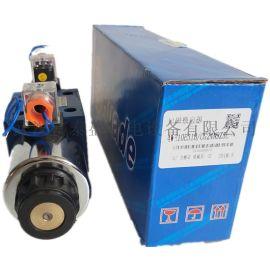 北京華德液壓4WE6J61B/CW220-50N9Z5L電磁閥