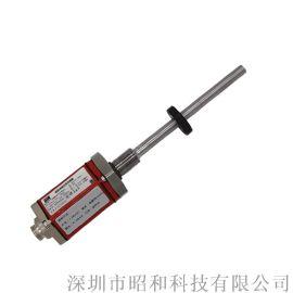 RH杆狀式磁致伸縮位移感測器
