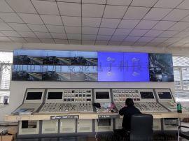 宁夏中卫 55寸监控电视墙