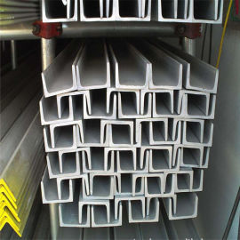 铁岭321不锈钢扁钢质优价廉 益恒2205不锈钢槽钢