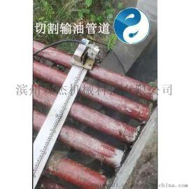 化工用多功能高压水刀切割机分体式设计