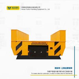 工业设备30吨电动轨道车 定制钢包轨道车