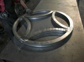 广州铝单板厂家定制双曲铝单板造型铝单板