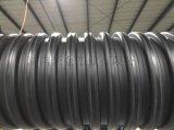 強纏繞管聚乙烯多肋管dn600多肋管現貨銷售