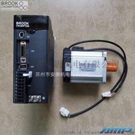 BROOK CROMPTON 750W伺服電機套裝