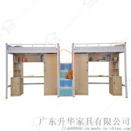 为各宿舍公寓精心设计的简约舒适床