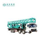 HFSPC-1000車載式水井鑽機,地質勘探鑽機