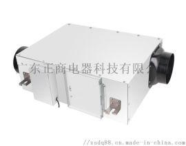 正商PM2.5直流新风机超薄静音智能单向流新风系统