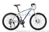 20寸24寸26寸碳鋼材質變速品牌山地自行車