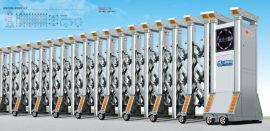 台山伸缩门厂家,台山伸缩闸安装,台山不锈钢电动门