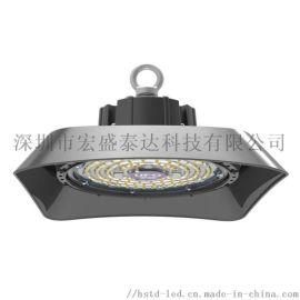 新款方形LED工矿灯UFO车间灯150W/200W