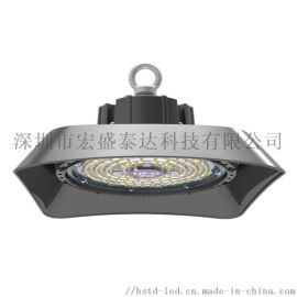 新款方形LED工礦燈UFO车间灯150W/200W