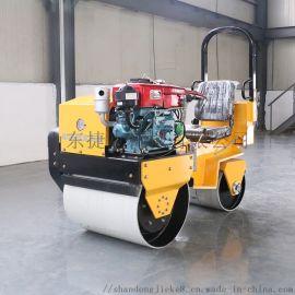 捷克 供应800小型座驾式压路机 平板夯厂家