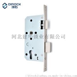 【5572Z】欧标不锈钢锁体/机械锁/防火门锁