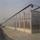 陽光板溫室建設溫室骨架材料