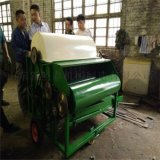 萍鄉收毛豆機 青毛豆收穫機生產廠家