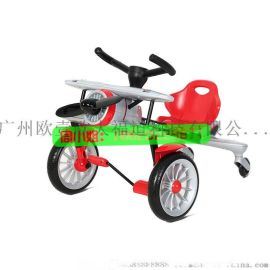 2019新款童车玩具车脚踏小飞机玩具