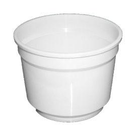 400毫升打包碗 PP塑料包裝碗