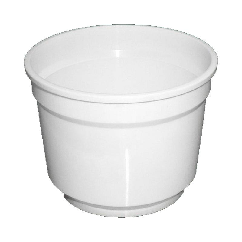 400ml打包盒 耐高温PP外卖打包碗