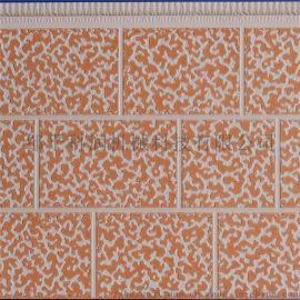 山东邹平科润金属雕花板 聚氨酯外墙保温装饰板