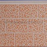 山東鄒平科潤金屬雕花板 聚氨酯外牆保溫裝飾板