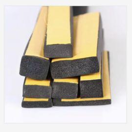 三元乙丙橡胶密封条 自粘橡胶条
