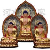 香樟木佛像 釋迦牟尼佛祖 大至如來佛像廠