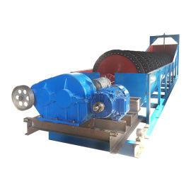 厂家供应大型水洗沙设备 单双槽螺旋洗砂机
