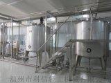 kx中小型白酒生产设备 玻璃瓶白酒生产线 科信机械公司