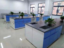 苏州实验台生产厂家通风柜苏州弘昱全钢实验台实验室