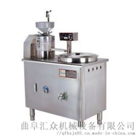 电动石磨豆腐机价格 全自动豆腐机械设备 利之健食品