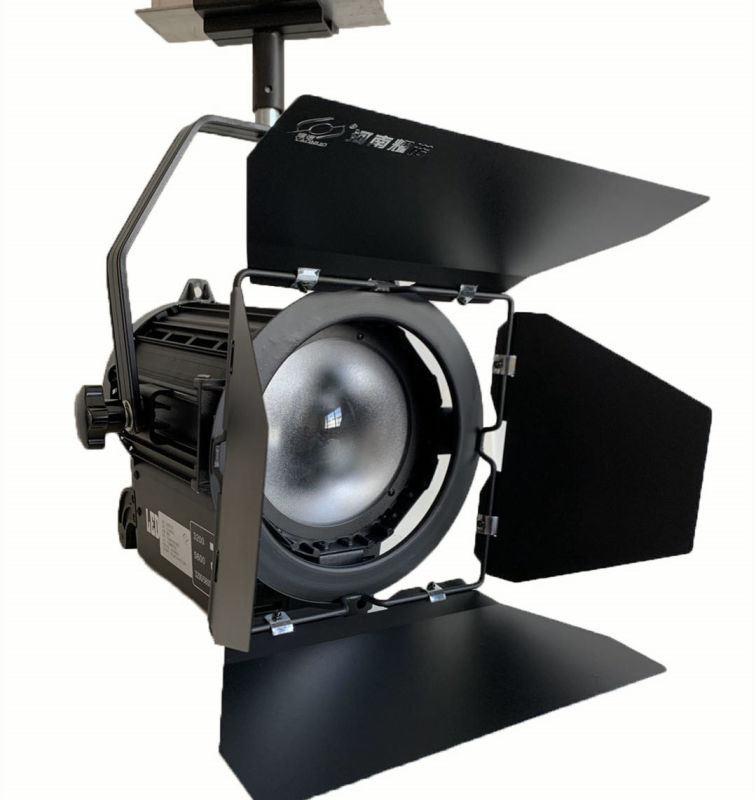100W聚光燈演播室LED背景燈