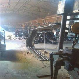 生产国标钢边止水带 钢板橡胶止水带