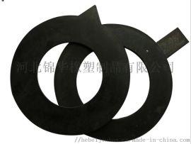 氟橡胶法兰垫片氯丁橡胶密封垫片耐腐蚀垫片异形橡胶