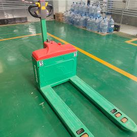 搬运车 电动铲车 电动液压升降车 电动油压托盘车