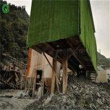 四川地区石材厂大锯切割泥浆锯泥脱水过滤机