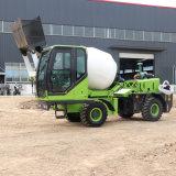 水泥攪拌車 工程自上料攪拌車 滾筒攪拌車