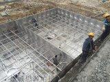 邯鄲地埋式消防箱泵一體化 抗浮地埋式消防水池