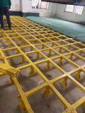 過叉車地溝用蓋板鍍鋅鋼格柵蓋板玻璃鋼蓋板現貨