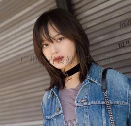 女明星辛芷蕾品牌服装拍摄商业授权三个月